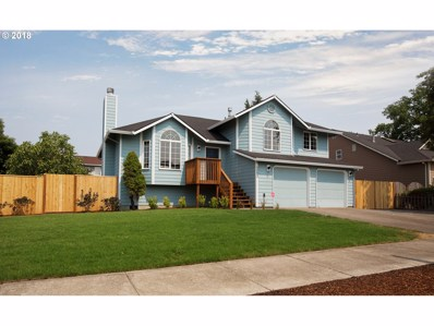 5083 SE Montego St, Hillsboro, OR 97123 - MLS#: 18365322