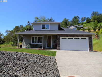 2546 NW Troost St, Roseburg, OR 97471 - MLS#: 18365462
