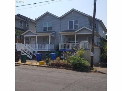6645 NE 6TH Ave, Portland, OR 97211 - MLS#: 18365795