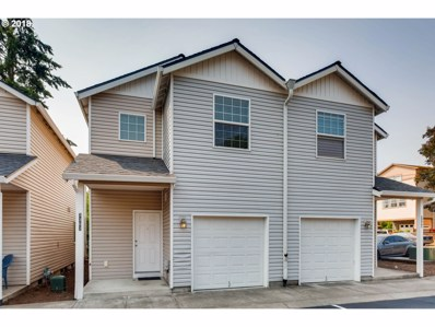 3302 SE 143RD Ave UNIT 6, Portland, OR 97236 - MLS#: 18365818