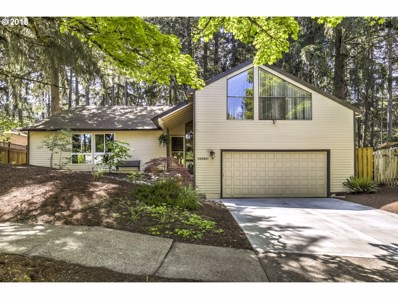 14680 SW Tierra Del Mar Dr, Beaverton, OR 97007 - MLS#: 18365955