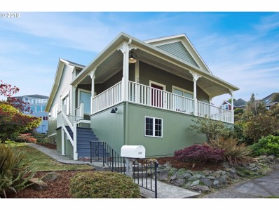 737 Jerome Ave, Astoria, OR 97103 - MLS#: 18366029