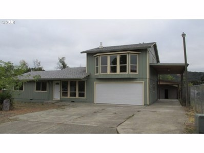 270 Kermanshah St, Roseburg, OR 97471 - MLS#: 18366043