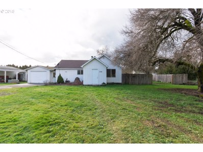 1098 37TH Ave, Sweet Home, OR 97386 - MLS#: 18366117