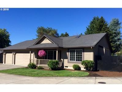 843 Virgil Ave, Eugene, OR 97404 - MLS#: 18366141