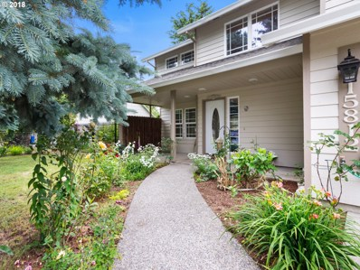 15812 SE Brooklyn St, Portland, OR 97236 - MLS#: 18366206
