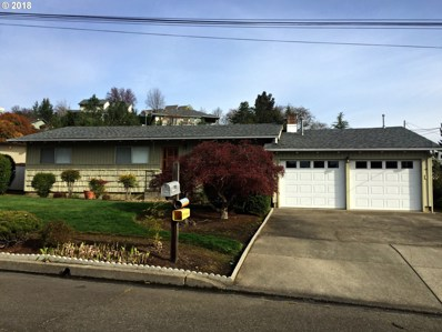 1930 NW Delridge Ave, Roseburg, OR 97471 - MLS#: 18366226