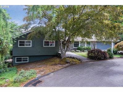 3350 SW 70TH Ave, Portland, OR 97225 - MLS#: 18366230