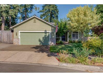 20023 Saint Andrews Ct, Oregon City, OR 97045 - MLS#: 18366263