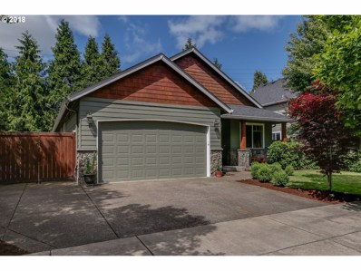 2526 Crowther Dr, Eugene, OR 97404 - MLS#: 18366784