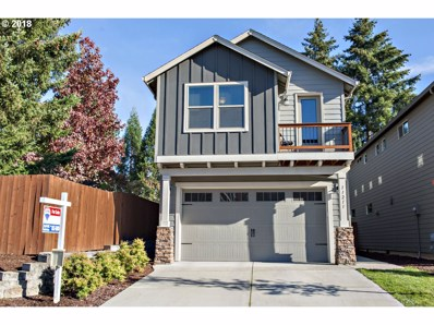 11211 NE 44TH Ct, Vancouver, WA 98686 - MLS#: 18366941