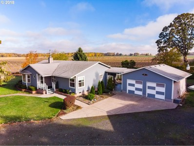 31393 Allen Ln, Tangent, OR 97389 - MLS#: 18366955