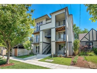 1526 N Holman St UNIT 3, Portland, OR 97217 - MLS#: 18366979