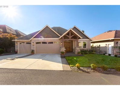 4807 NE 126TH Cir, Vancouver, WA 98686 - MLS#: 18367313