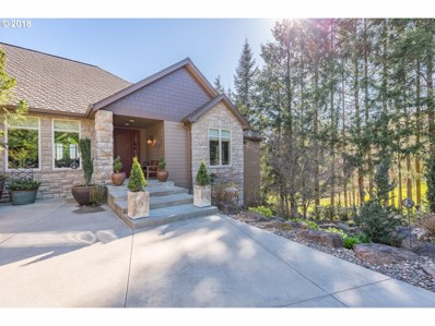 111 S Luoma Rd, Woodland, WA 98674 - MLS#: 18367579