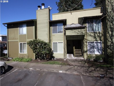 2330 SE Brookwood Ave UNIT 205, Hillsboro, OR 97123 - MLS#: 18368013