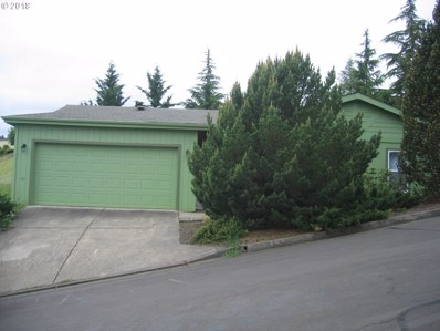 107 Emery Ln, Roseburg, OR 97471 - MLS#: 18368141