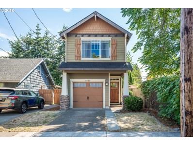 7046 N Mobile Ave, Portland, OR 97217 - MLS#: 18368462