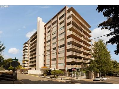 2323 SW Park Pl UNIT 702, Portland, OR 97205 - MLS#: 18368463
