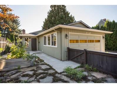 4146 SE Crystal Springs Blvd, Portland, OR 97202 - MLS#: 18368533