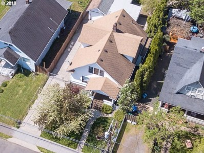 4805 SE 60TH Ave, Portland, OR 97206 - MLS#: 18368653