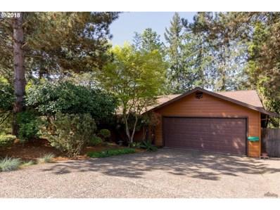 3870 University St, Eugene, OR 97405 - MLS#: 18368831