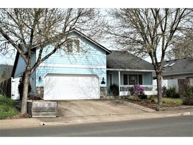 6582 Aaron Ln, Springfield, OR 97478 - MLS#: 18368898