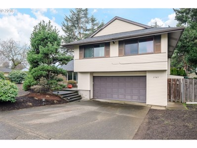 3745 NE 145TH Ave, Portland, OR 97230 - MLS#: 18368907
