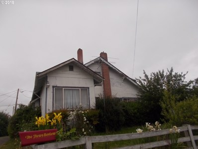 61 NW Sherry St, Winston, OR 97496 - MLS#: 18369152