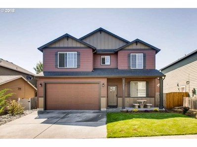 5707 NE 62ND Cir, Vancouver, WA 98661 - MLS#: 18369299