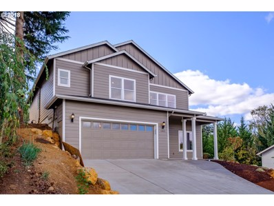 1805 NW Sunburst Terr, Salem, OR 97304 - MLS#: 18369375