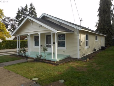 732 S 2ND St, Cottage Grove, OR 97424 - MLS#: 18369527