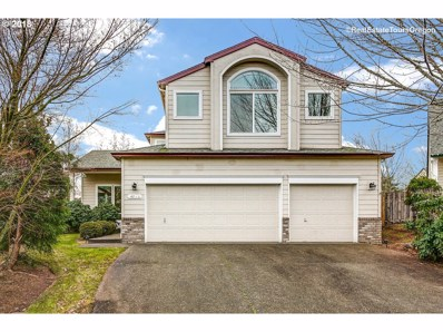 4715 NW 169TH Pl, Portland, OR 97229 - MLS#: 18369574