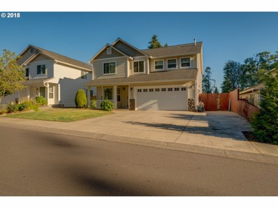 2209 NE 96TH Way, Vancouver, WA 98665 - MLS#: 18369625