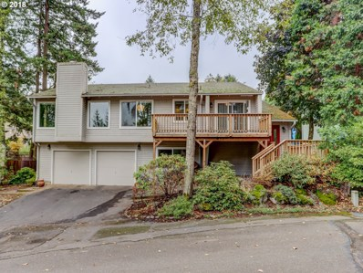 10041 SW Quail Post Rd, Portland, OR 97219 - MLS#: 18369805