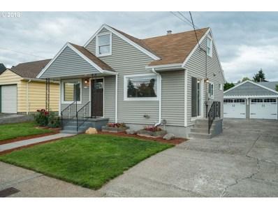 4323 NE 66TH Ave, Portland, OR 97218 - MLS#: 18369814