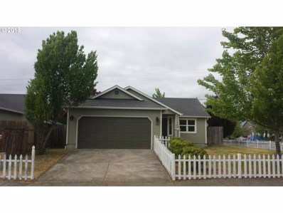 106 Robin Ct, Creswell, OR 97426 - MLS#: 18369983