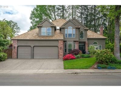 28560 SW Cascade Loop, Wilsonville, OR 97070 - MLS#: 18370112