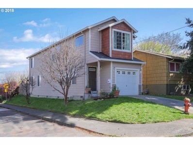 9256 N Chase Ave, Portland, OR 97217 - MLS#: 18370126