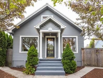 554 N Lombard St, Portland, OR 97217 - MLS#: 18370201