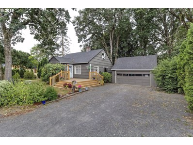 4105 SW 165TH Ave, Beaverton, OR 97078 - MLS#: 18370370