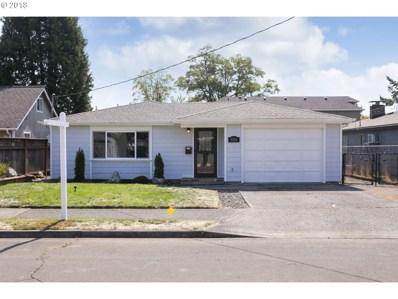 6916 SE Tenino St, Portland, OR 97206 - MLS#: 18370458