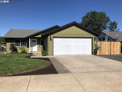 1169 Ash Grove Loop, Creswell, OR 97426 - MLS#: 18370577