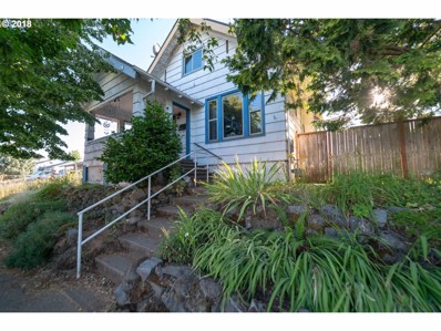 1171 SE 84TH Ave, Portland, OR 97216 - MLS#: 18370963