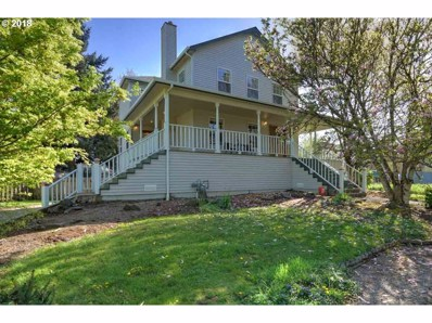 228 13TH Ave, Albany, OR 97321 - MLS#: 18371103