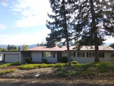 2065 NW Delridge Ave, Roseburg, OR 97471 - MLS#: 18371164
