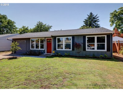 2317 SE 147TH Ave, Portland, OR 97233 - MLS#: 18371408