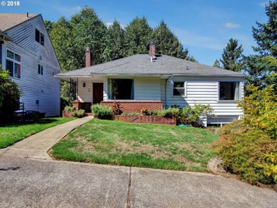 7815 SW 11TH Ave, Portland, OR 97219 - MLS#: 18371462