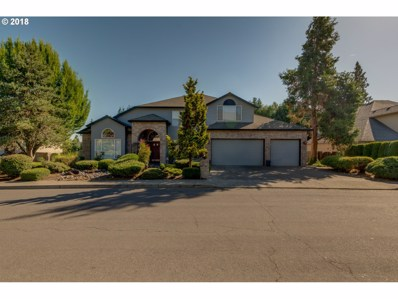 5006 NW 140TH St, Vancouver, WA 98685 - MLS#: 18371613