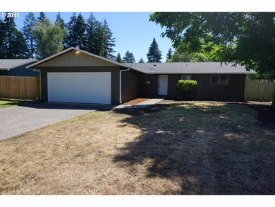 6119 NE 104TH Ct, Vancouver, WA 98662 - MLS#: 18371711
